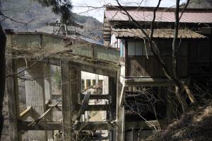 三峰山ロープウェイ