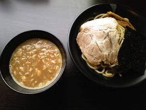 麺屋 一心 つけ麺