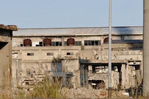 旧日本加工製紙高萩工場5