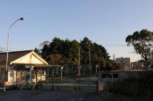旧日本加工製紙高萩工場8