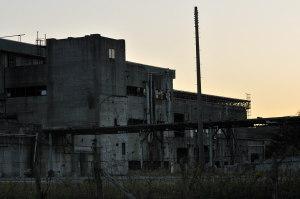 旧日本加工製紙高萩工場11