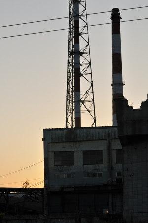 旧日本加工製紙高萩工場12