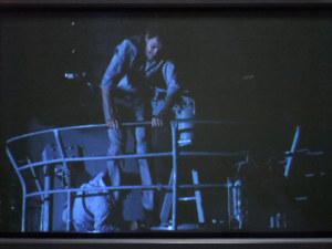 最新鋭旋回銃座付き潜水艦www
