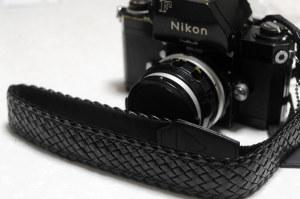 Nikon ORIGINAL MESH STRAP