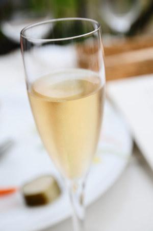 1杯1500円のワイン