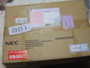 NEC HDPA212426