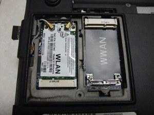 Intel WM3945AGB JP