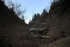 埼玉某所の廃温泉旅館