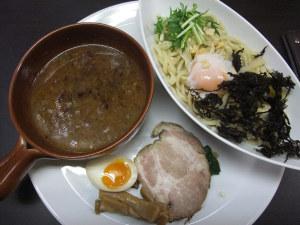 つけ麺101(ワンオーワン)