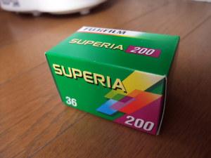 SUPERIA200