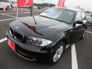 BMW120iハイライン