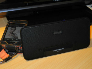 audio-technica AT-SPP50