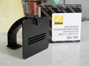 Nikon SG-3IR