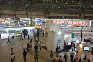 CEATEC JAPAN2012