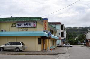 韓国式カラオケ、と言うことはつまり…