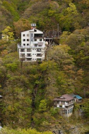 芦ノ牧温泉の風景2