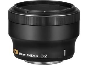 1 NIKKOR 32mm f/1.2