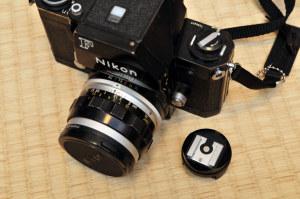 Nikon AS-1