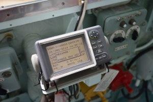 船舶自動識別装置