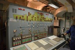 応急監視制御盤