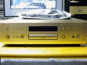 購入当時のDVD-5000