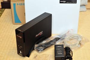 RockDisk Next CL2-005LD/3A