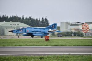 洋上迷彩RF-4E