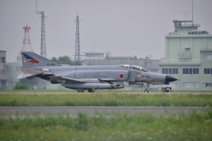 F-4EJ改(87-8411)