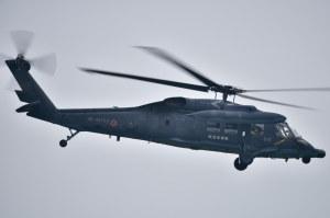 UH-60J(08-4572)