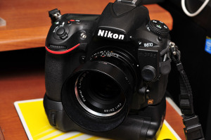 Nikon D810to