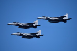 F-15J/DJ