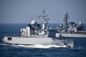 フランス海軍「ヴァンデミエール」