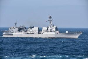 米海軍「マスティン」