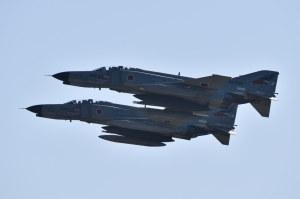 F-4EJ改(67-8388)