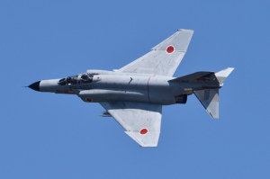 F-4EJ改(97-8424)