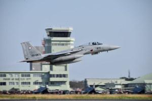 F-15J(