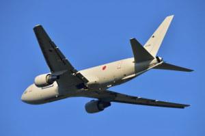 KC-767J(87-3601)