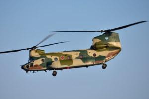 CH-47J(LR)(37-4501)