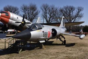 F-104J(56-8666)