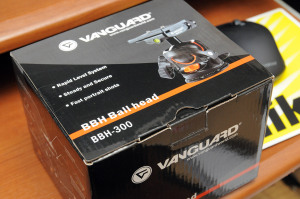 VANGUARD BBH-300
