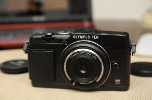 E-P5 + 30mm f8