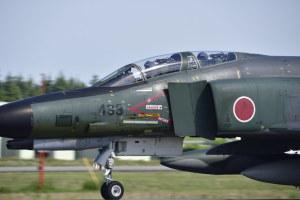 RF-4EJ改(77-6433)