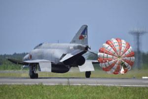 F-4EJ改(17-8437)