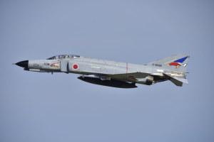 F-4EJ改(17-8438)