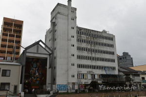 上新川端ビル1
