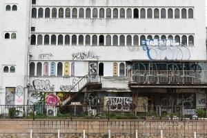 上新川端ビル2