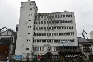 上新川端ビル3