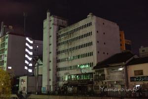 上新川端ビル10