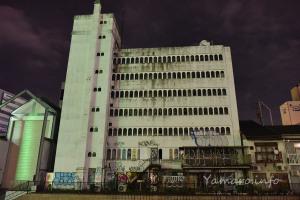 上新川端ビル11