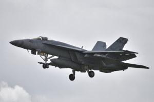 F/A-18E(403)